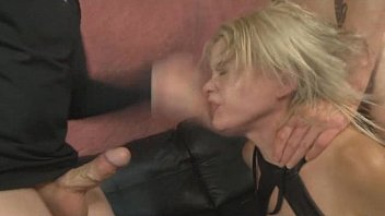 slapping rough threesome couple hairpulling Fat lesbian forcing a straight girl have sex