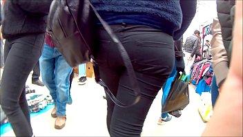 forced street beggar Jody west massage