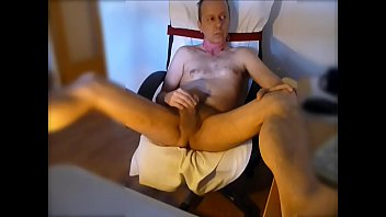 cock on him wank Vibrated report public