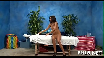 behind from banged hard gets blond Amira body arab
