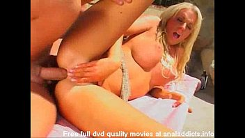 busty around blonde her dancing poll Saxy girl amrika video