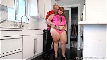 booty bbw black big Indian girl foced