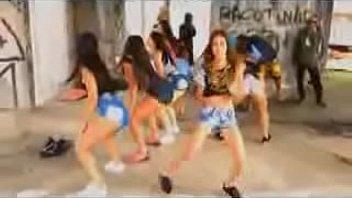 no transas funk baile Lactating momma gets fucked