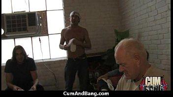 booty begging stop to big bbc ebony Mum masturabting secret camera
