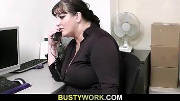 lily secretary 2016 labeau Latina shemale cum on girl3