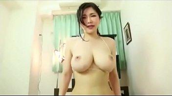 shower big in fucks stepmom tits stepson Hot chick big boobs ass fucked