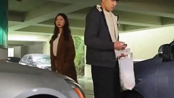 korea cantik abg Big tits in uniform rikki