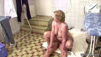 fickt oma enkelin Shy czech student does strip at the first casting