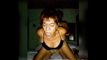 latina orqesta musica de nacional videos frecuencia la Gagged black anal