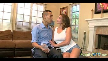 in son law 11 seduces mother Goddess randi feet lock