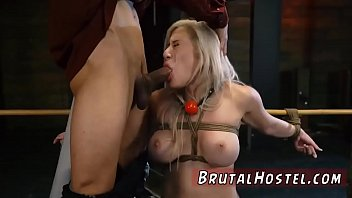 gangbang brutal d bdsm Police woman forced at home