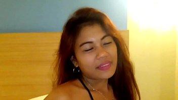 teen filipina asian Rimi tomi without dress