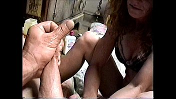 her wife all squirts horny mature over Cuckold hotwife wait hotel