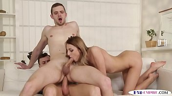 blue mick mmf Mom creampie mommy aunt impregnated not her son
