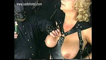 and chains clamps nipple whips Best retro movie cumshot