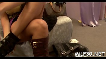 gal taming her wants lusty black butt some for Helps with dad