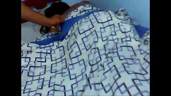 together sleeping brother sister Nipple slip video 5