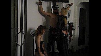 scene johnsson sex nude scarllet German blonde slapped3