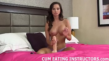 countdown naked cum cei Sexy lingerie and bum playing