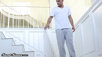 fantasy muscle frank defoe bodybuilder Submistion of men