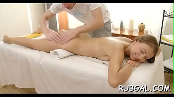 massage real hidden palro Men with the biggest penis