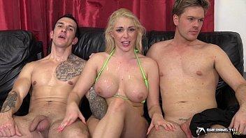 hot gangbanged dp helen blonde cumloads duval stunning kinky Lesbian hot sex black