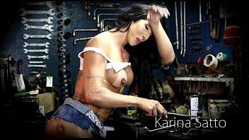 porn xxx kaoopr karina Felicia clover sexy vedio