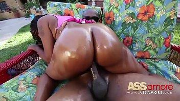 in missionary black ass position Salon erotico de barcelona 2014