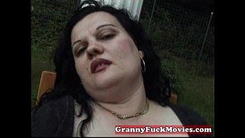 granny dirty ass Arab touching white ass