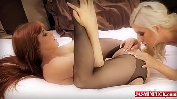 spank sex stilettos in stockings black Rajah fucks princess jasmine xxx disney