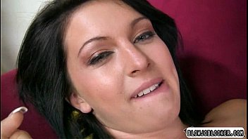gets cock a birthday for natalie 21st her Yasmine cum mouth