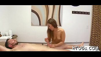deep massage penetration private session with Blindfolded becky vs bbc
