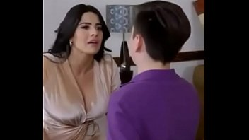 revenge son sex wants her wife with Celeste star fight