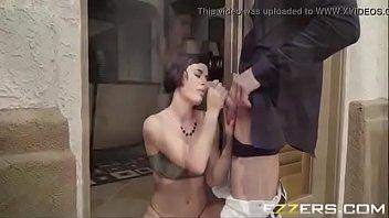 debt drug dealer Honey masterbates so hard and she cums off creamy white