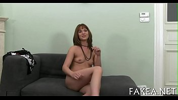 27 casting couch cuties Scarf bondage and bandana gagged
