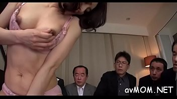 has part5 asian akira shiratori babe both Amateur couple s xmas fuck