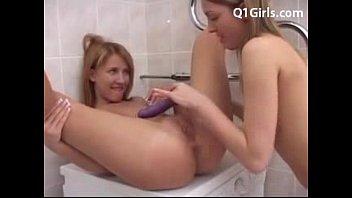 squirt10 clit lesbian big Titia gozando joeadf