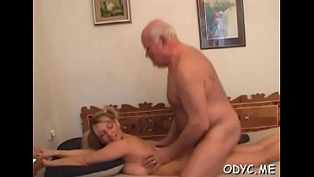 dick the pussy her in wet deep sticking 12 says it hurts daddy fucks harder while crying