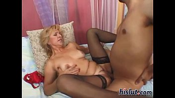 tits is haired a with mia blonde milf saggy big al The real housewives of san fernando valley a xxx parody sabrina