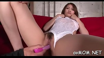 cum cock control tuber dr June s sexy purple panty she is a milf
