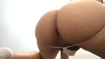 in dress groped ass jiggly Breasmilk wife scened 4 by tom