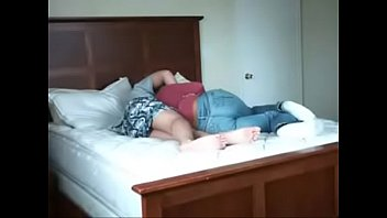 girls cam hidden pics delhi clothes of changing Blonde amateur getting her pussy licked in homemade sex tape