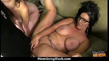 thong in mom cums horny Grannies suck big clits