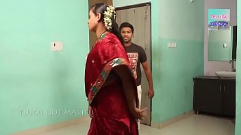 sex videos devika aunty Pulled panties to the side