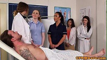 kyoka julia nurse One girle wanking 10men6