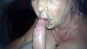 hot real mature blowjob Ibu anak sex