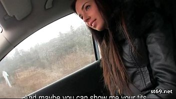 gets teen cute fucking russian and moaning Petite redhead amature
