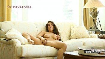 thai big 2016 tit Clit rub orgasmic
