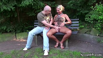 will german anne Horny teen riding