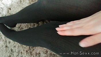 megan her promesita loves feet Summer and elizabeth